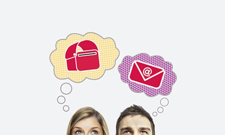 E Mail Vs The Letterbox