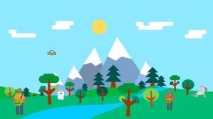 Environmental myths