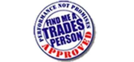 Find Me A Trade Person