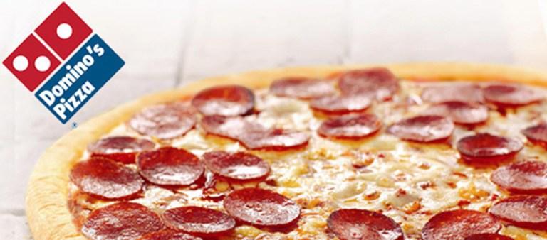 Why Dominos Pizza Should Stop Using Door Drop Leaflets