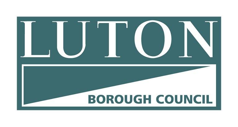 luton bourough council leaflet drop