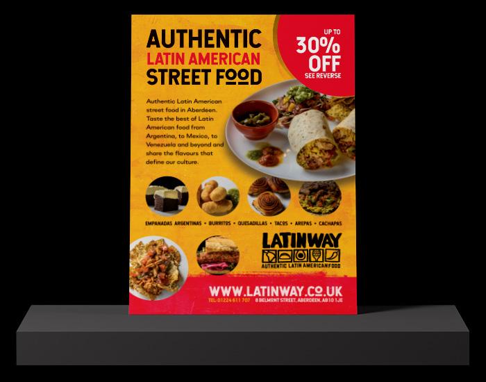 Restaurant Takeaway Sector