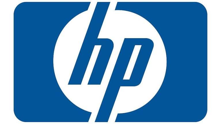 Hewlett-Packard-Logo new