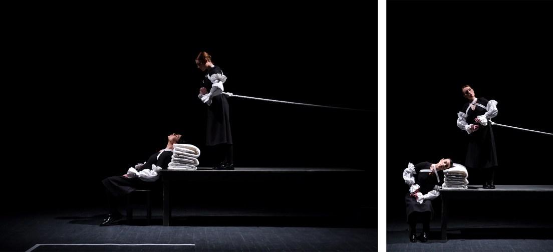 Folie à Deux | Art | Dora Dimitriou