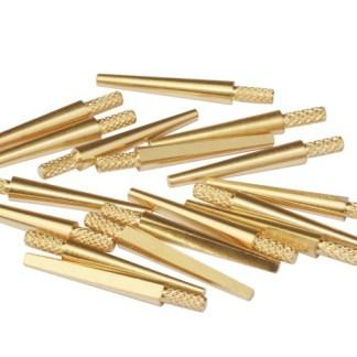 Brass Dowel Pins