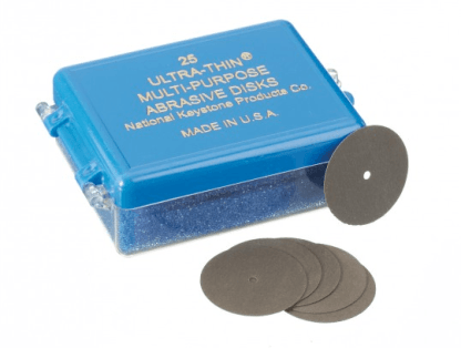 Keystone Abrasive Ultra Thin Disc