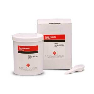 St George Excel Formula Lab Putty