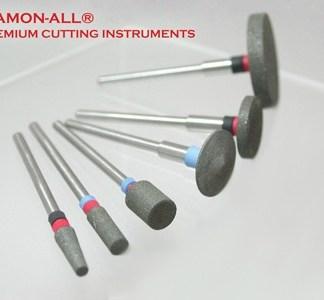 Diamon-All ZR Milling