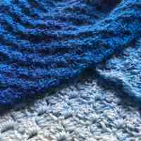 Crochet Corner to Corner (C2C) Stitch Pattern Tutorial