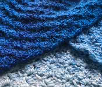 Crochet Corner to corner stitch