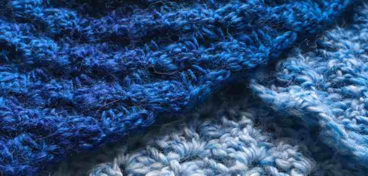 Crochet Corner to corner stitch