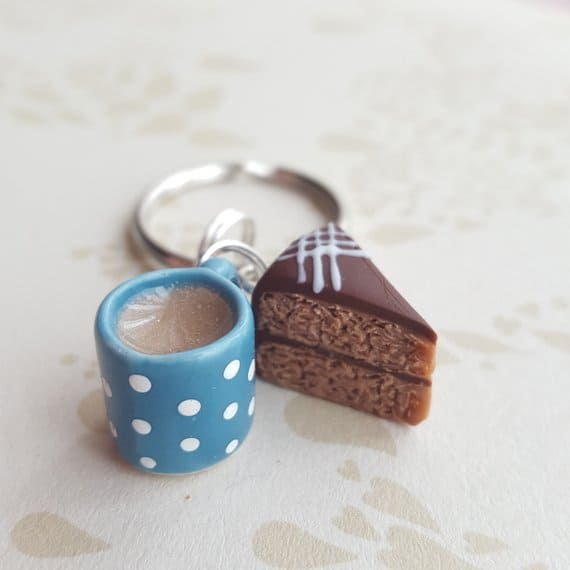 tea and cake stitch holders