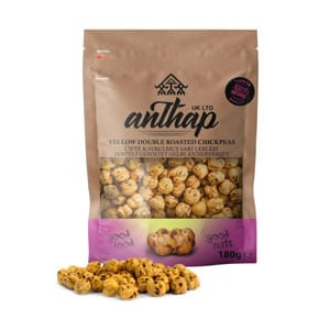 Anthap Roasted Chickpea Roasted Chickpea