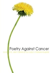 Poetry Against Cancer