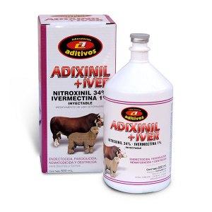 ADIXINIL-+-IVER
