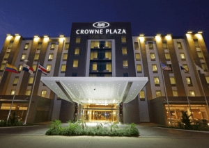 Hotel Crowne Plaza, Tocumen