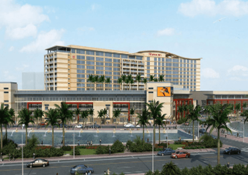 Sheraton San Juan Convention Center – 500 Rooms