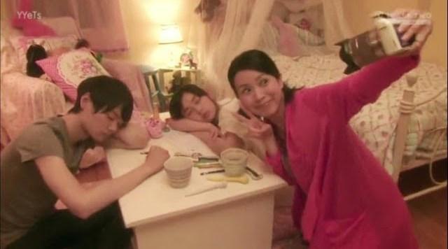 Itazura Na Kiss Love in Tokyo doramaever dorama ever jdrama comedia romance drama Miki Honoka Aihara Kotoko Furukawa Yuki Irie Naoki