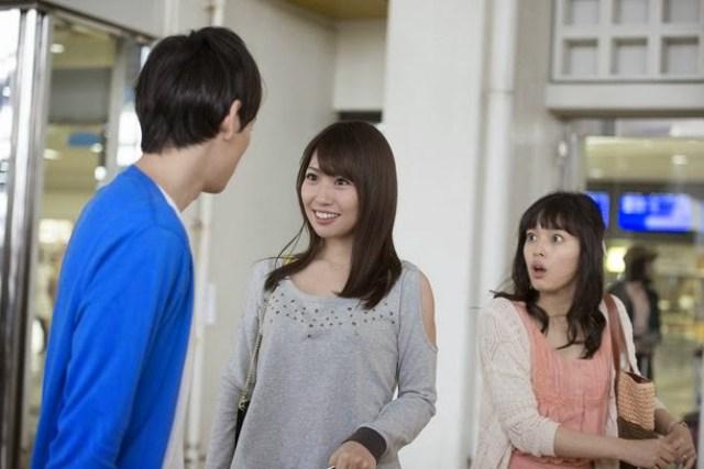 Especial Itazura Na Kiss: Love in Okinawa Miki Honoka Aihara Kotoko FurukawaYuki Irie Naoki Yuka Masuda AKB48 dorama ever