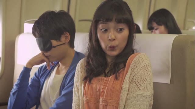Miki Honoka Aihara Kotoko FurukawaYuki Irie Naoki dorama ever Itazura-na-Kiss