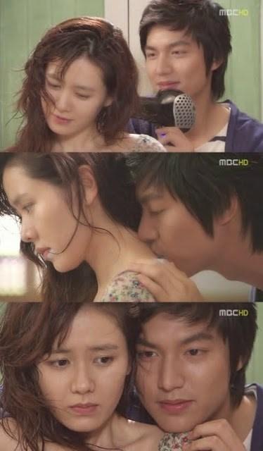 Son Ye Jin, Lee Min Ho- Personal Taste