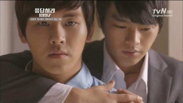 Yoon Yoon Jae e Kang Joon Hee