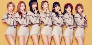 FNC Entertainment vai lançar novo girl group