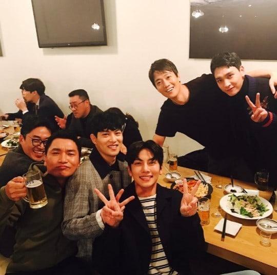 Lee Jong Hyun do CNBLUE expressa sua admiração por Ji Chang Wook