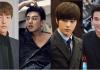 5 atores que deixam o romance com um homem mais jovem irresistível