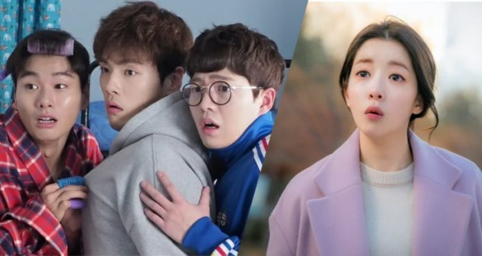 Novo drama Go Go Waikiki é estrelado por Kim Jung Hyun, Lee Yi Kyung e Son Seung Won