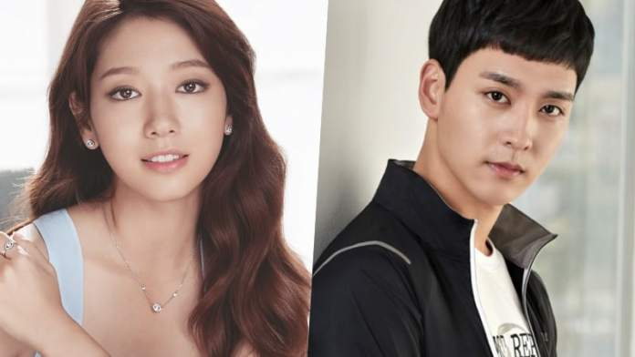 Park Shin Hye e Choi Tae Joon confirmam que estão namorando