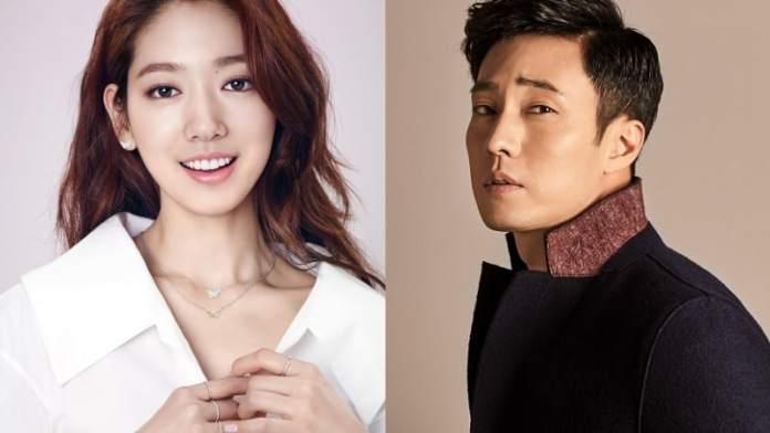 Park Shin Hye e So Ji Sub vão participar de novo programa de variedades
