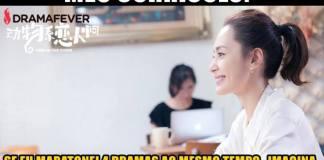6 K-dramas que irão motivá-lo durante a sua busca por um emprego