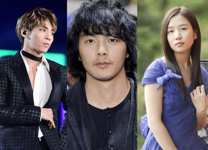 8 shows com estrelas sul-coreanas que nos deixaram cedo demais