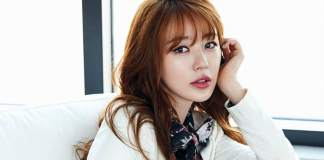 Yoon Eun Hye vai estrelar novo drama pela primeira vez em 5 anos