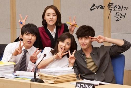 5 k-dramas para assistir entre os episódios do Sketch