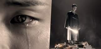 "Yoon Shi Yoon sangra y llora en un intenso teaser de ""Your Honor"""