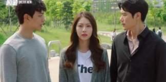 K-Dramas impredecibles