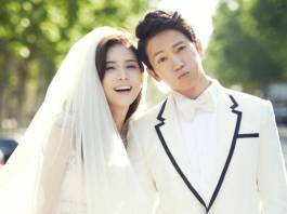 Ji Sung e Lee Bo Young revelaram estar esperando seu segundo filho