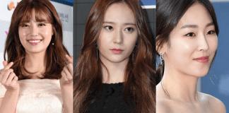 9 atrizes da k-dramaland que estamos felizes de ver de volta nas telinhas!