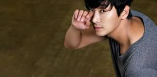 Joo Ji Hoon está de volta nas telinhas depois de 3 anos