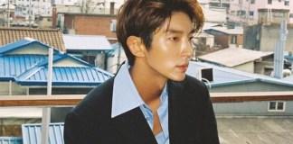 Lee Joon Ki fala sobre seus objetivos como ator