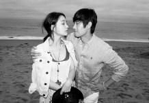 Internautas reagem ao ver foto do filho de Lee Byung Hun e Lee Min Jung