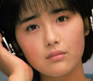 布施博,3角関係,女優,富田靖子,俳優,阿部寛,堺雅人