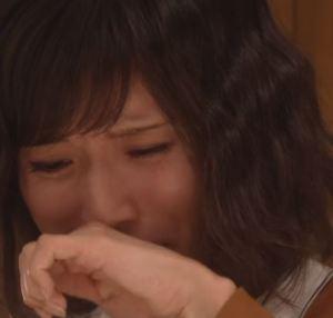 ウチの夫は仕事ができない,9話,感想,視聴率,最終回,あらすじ,松岡茉優,泣き顔,可愛い