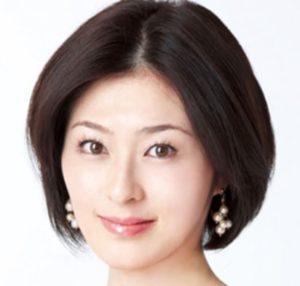 阿部哲子,アナ,離婚,夫,テレビ局員,誰,画像