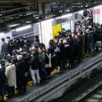 東京,雪,2018年,1月,電車,22日,現在,23日,どこ,止まる