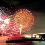 関門海峡花火大会,2018,渋滞,予想,穴場,駐車場,電車,アクセス