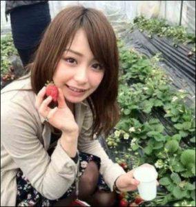 宇垣美里,カップ,毒舌キャラ,伝説,凄い,すっぴん,かわいい