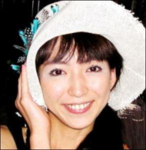 立川志らくの嫁の酒井莉加の画像